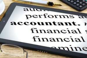 accountants in UK